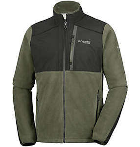 Titan Frost™ Fleece Jacket