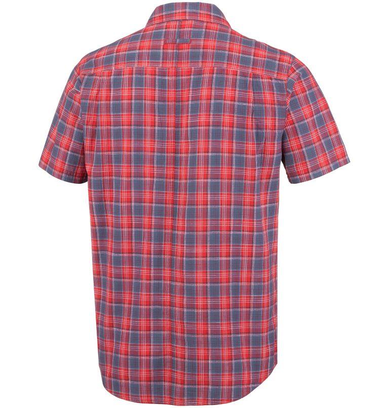 Camisa de manga corta Leadville Ridge™ YD para hombre Camisa de manga corta Leadville Ridge™ YD para hombre, back