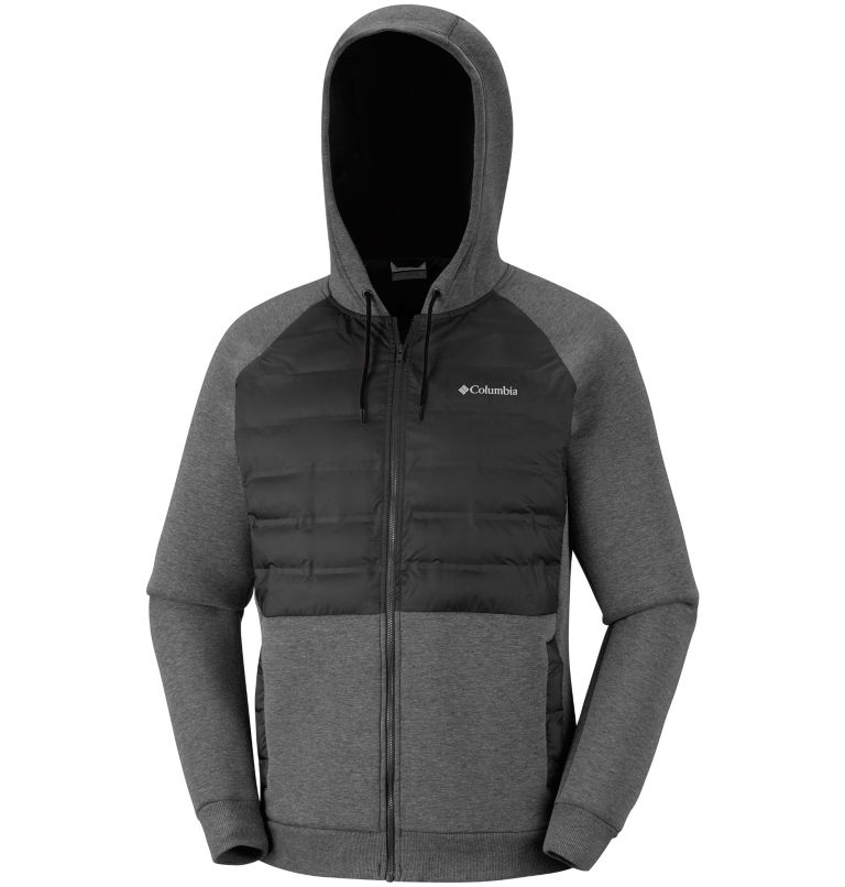 Men's Northern Ground™ II Full Zip Men's Northern Ground™ II Full Zip, a1