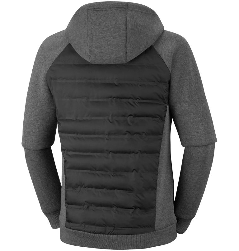 Northern Ground™ II Full-Zip für Herren Northern Ground™ II Full-Zip für Herren, back