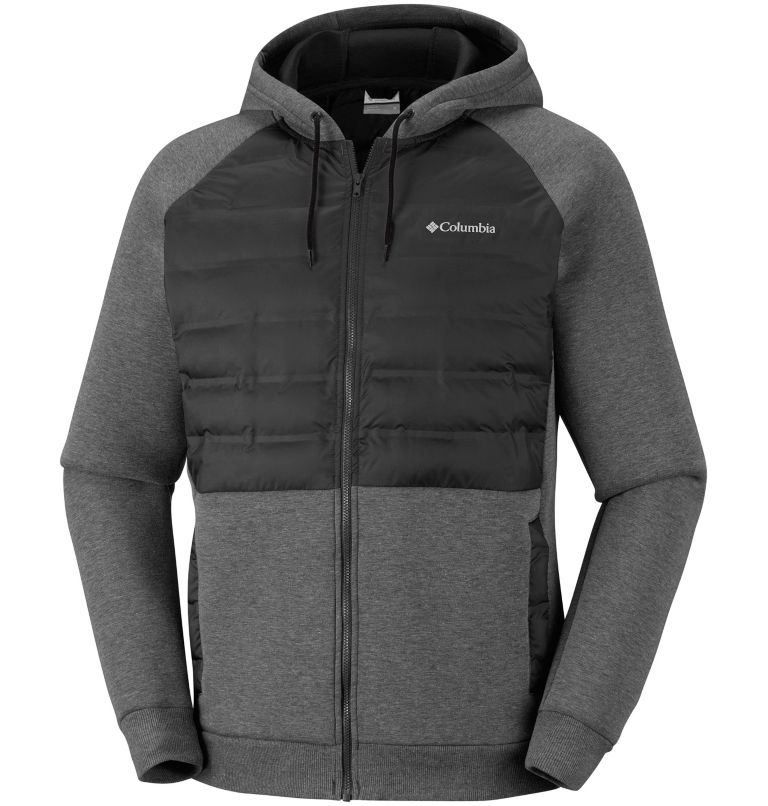 Northern Ground™ II Full-Zip für Herren Northern Ground™ II Full-Zip für Herren, front
