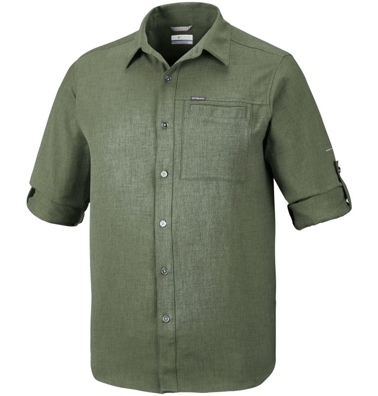 Chemise Manches Longues Pilsner Lodge™ II Homme Chemise Manches Longues Pilsner Lodge™ II Homme, a1
