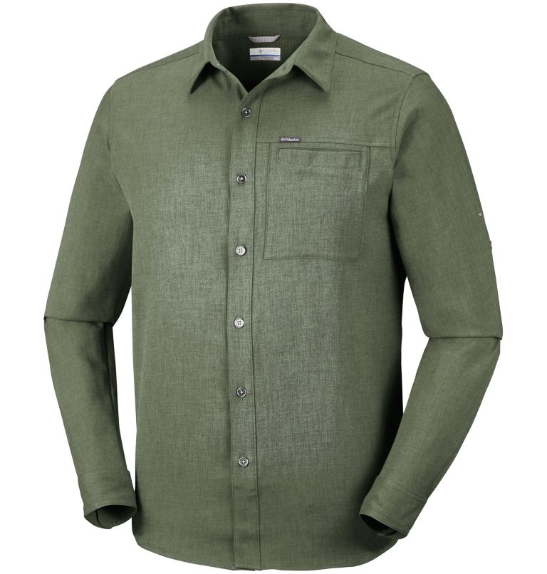 Chemise Manches Longues Pilsner Lodge™ II Homme Chemise Manches Longues Pilsner Lodge™ II Homme, front