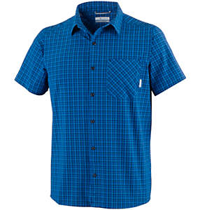 Men's Triple Canyon™ Short Sleeve Shirt