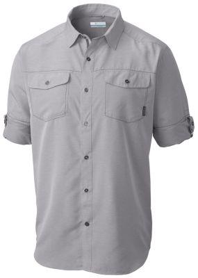 Camiseta de manga larga Pilsner Peak™ para hombre  7e1fe0b7b32