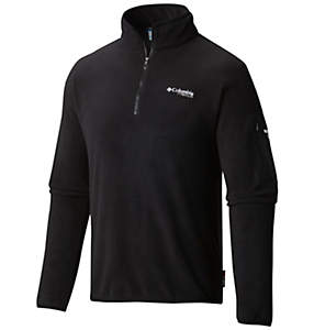 Titan Pass™ 1.0 Half Zip Fleece
