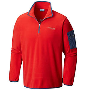 Men's Titan Pass 1.0™ Half Zip Fleece Jacket