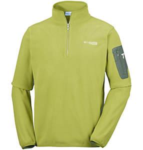 Men's Titan Pass 1.0™ Half Zip Fleece Jacket