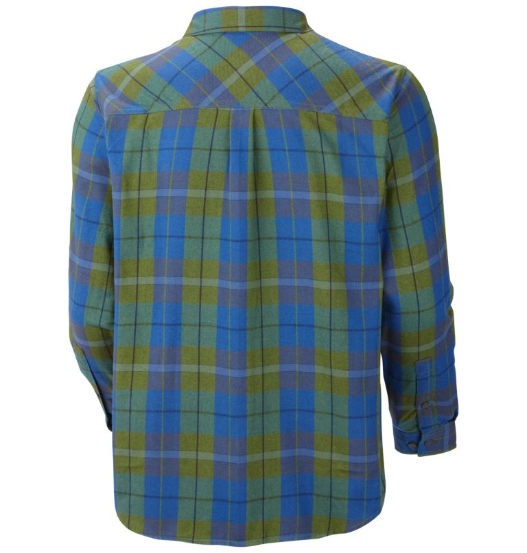 Chemise à manches longues Flare Gun™ Flannel III Homme Chemise à manches longues Flare Gun™ Flannel III Homme, back
