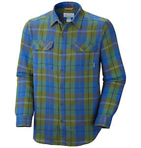 Camicia a maniche lunghe Flare Gun™ Flannel III da uomo