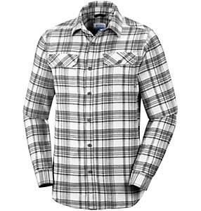 Camisa de franela de manga larga Flare Gun™ III para hombre