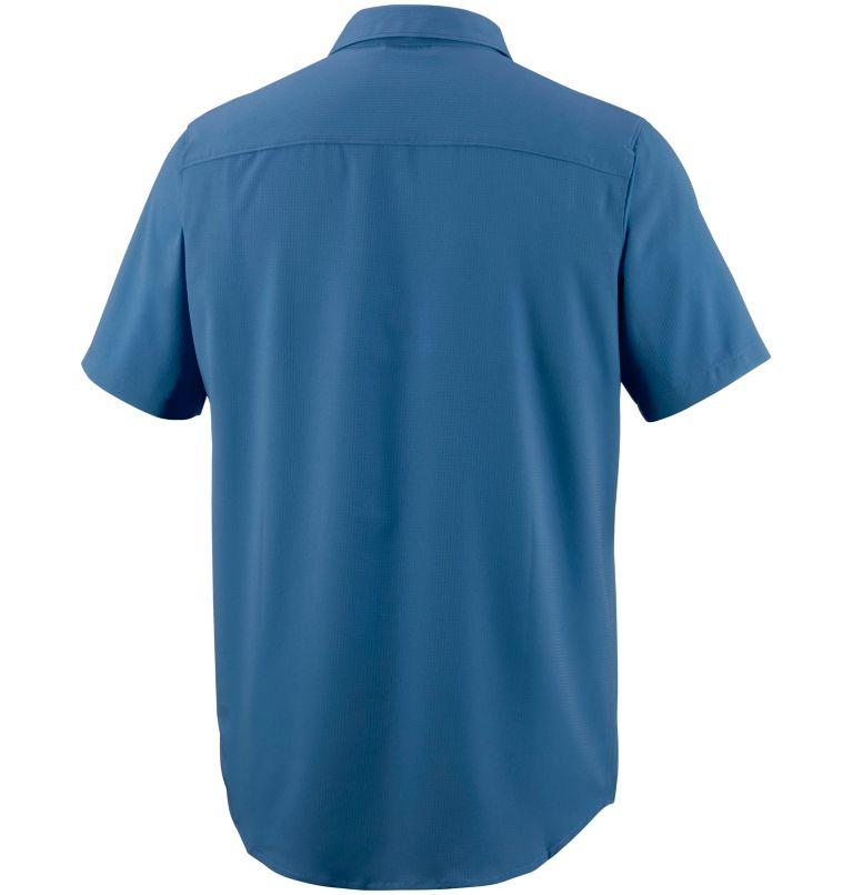 Utilizer™ II robustes Kurzarm-Hemd für Herren Utilizer™ II robustes Kurzarm-Hemd für Herren, back