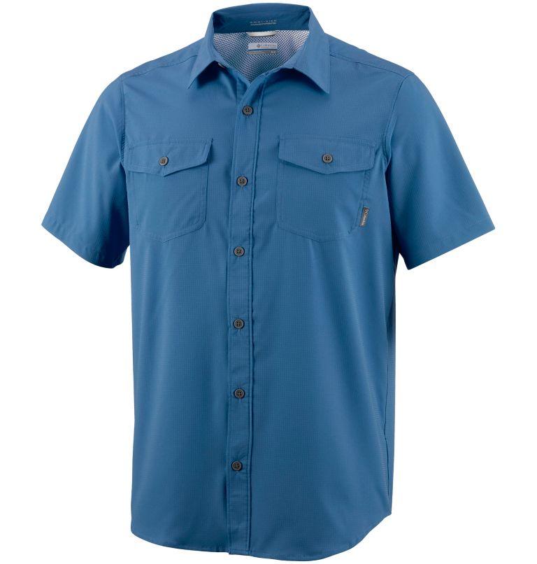 Utilizer™ II robustes Kurzarm-Hemd für Herren Utilizer™ II robustes Kurzarm-Hemd für Herren, front