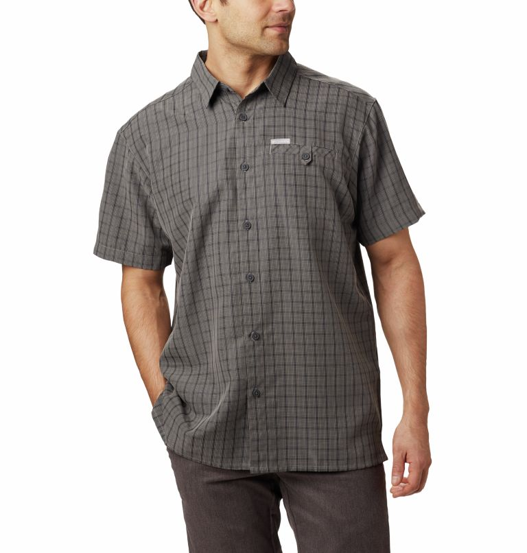 Men's Declination Trail™ II Short Sleeve Shirt Men's Declination Trail™ II Short Sleeve Shirt, front
