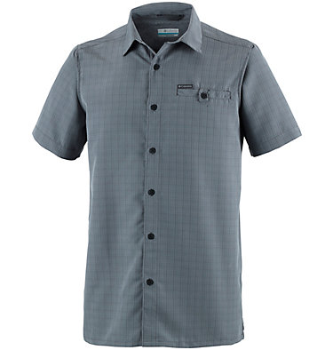 Men's Declination Trail™ II Short Sleeve Shirt , front