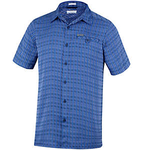 Chemise manches courtes Declination Trail™ II Homme