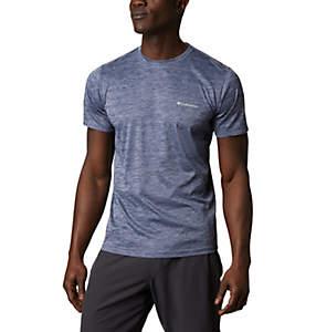 Zero Rules™ Kurzarm-Shirt für Herren – in Übergrößen