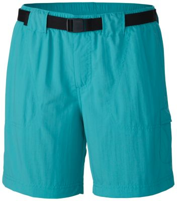 Women's Sandy River™ Cargo Short - Plus Size at Columbia Sportswear in Oshkosh, WI | Tuggl