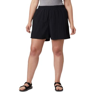 Women's Sandy River™ Short - Plus Size at Columbia Sportswear in Oshkosh, WI | Tuggl
