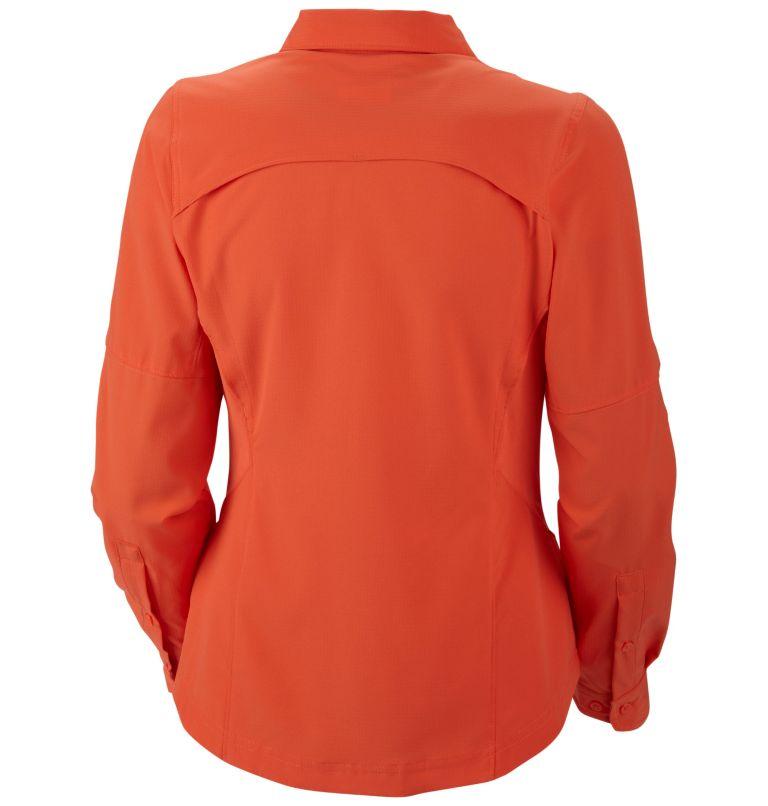 Camicia a maniche lunghe Silver Ridge™ da donna –Taglia Conformata Camicia a maniche lunghe Silver Ridge™ da donna –Taglia Conformata, back