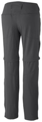 Women's Saturday Trail™ Stretch Convt. Pant - Extended Size
