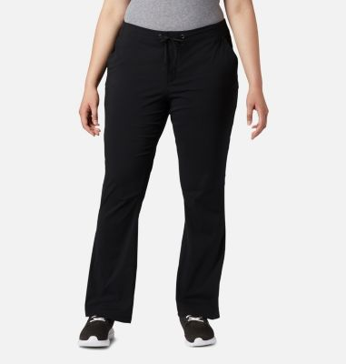 Women's Anytime Outdoor™ Boot Cut Pant - Plus Size at Columbia Sportswear in Daytona Beach, FL | Tuggl