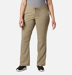 Women's Anytime Outdoor™ Boot Cut Pant - Extended Size