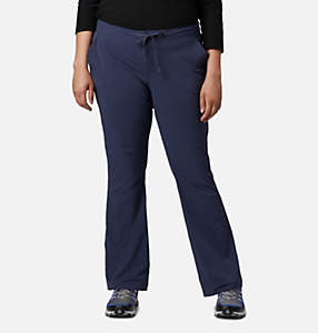 Women's Anytime Outdoor™ Boot Cut Pant - Plus Size