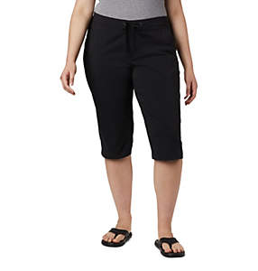 Women's Anytime Outdoor™ Capri - Plus Sizes