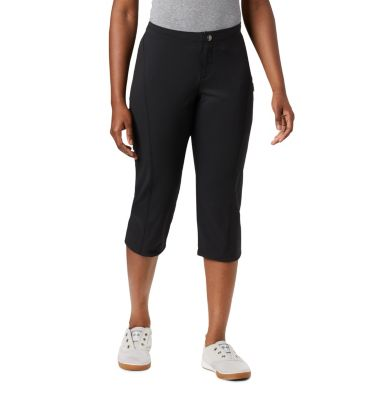 Women's Just Right™ II Capri Pant - Plus Sizes | Tuggl