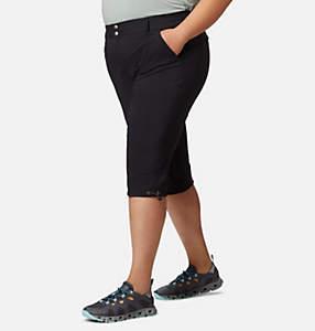 Pantacourt Saturday Trail™ II pour femme - Grandes tailles