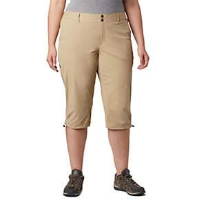 Women's Saturday Trail™ II Knee Pant - Plus Sizes