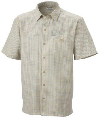 Men's Declination Trail™ Short Sleeve Shirt - Big