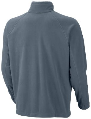 Men's Fast Trek™ II Full Zip Fleece — Big