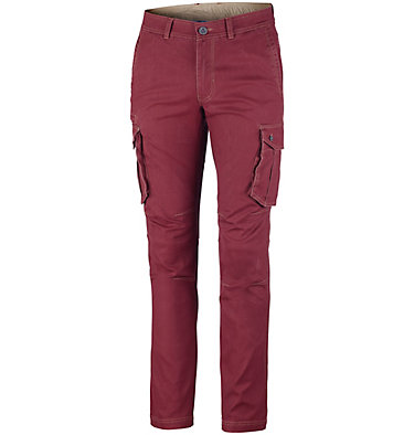 Men's Casey Ridge™ Cargo Trousers , front