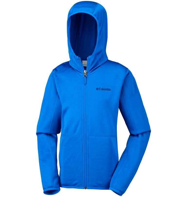 Youth S'more Adventure™ Full Zip Hoodie Youth S'more Adventure™ Full Zip Hoodie, a1