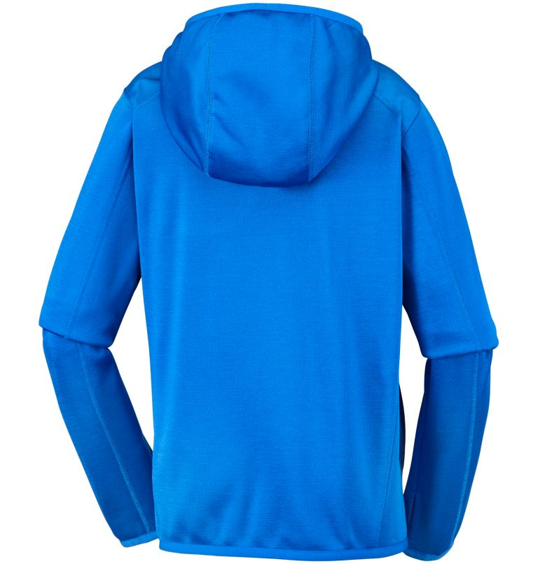 Youth S'more Adventure™ Full Zip Hoodie Youth S'more Adventure™ Full Zip Hoodie, back