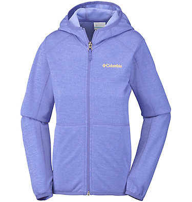 Sweat-Shirt Zippé À Capuche S'more Adventure™ Junior , front