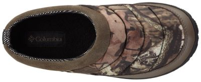Children's Packed Out™ Camo Omni-Heat®