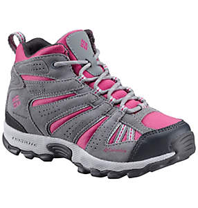 Kids' North Plains™ Mid Waterproof Shoe