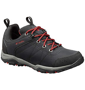 Women's Fire Venture™ Low Waterproof Shoe