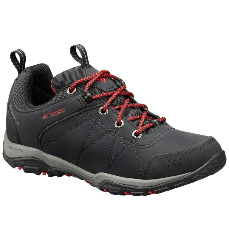 Women's Fire Venture™ Low Waterproof Shoe Women's Fire Venture™ Low Waterproof Shoe, front