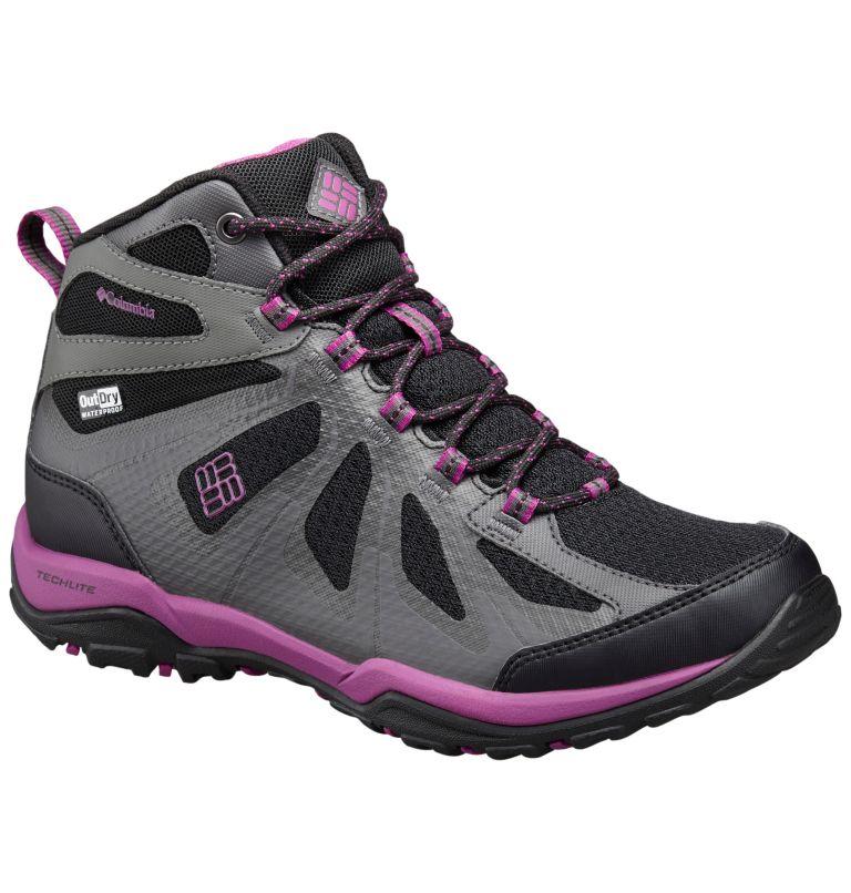 Ii Xcel Zapatos Outdry® Mid Mujer Para Xcrsn Peakfreak™ LGUzSpqMV