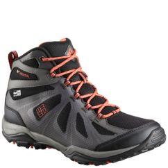 3c22241743a08 Zapatos Peakfreak™ XCRSN II XCEL Mid Outdry® para mujer