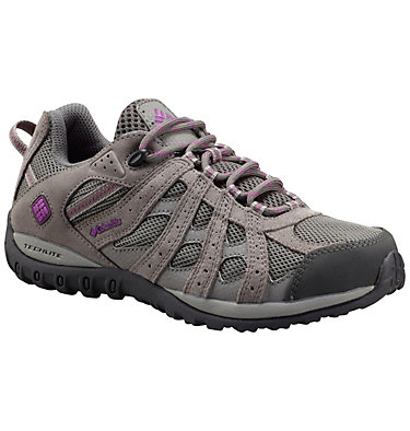 Women's Redmond™ Waterproof Low Hiking Shoe , front