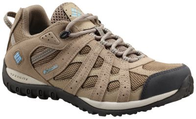 Women's Redmond™ Waterproof Low Hiking Shoe - Pebble, Sky Blue -  1575451Women's Redmond™ ...