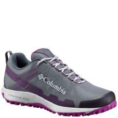 Trail Femme Columbia De Chaussures Sportswear q5E0AaS