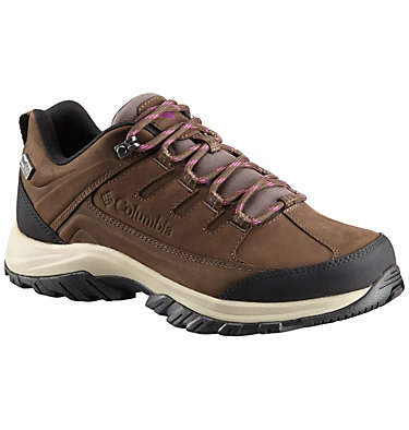 Zapato trail  Terrebonne™II Outdry™ para mujer , front
