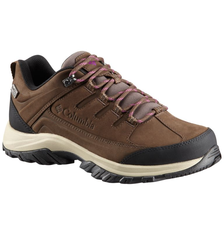 Women's Terrebonne™ II Outdry™ Trail Shoes Women's Terrebonne™ II Outdry™ Trail Shoes, front