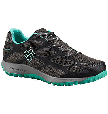 Zapato trail Conspiracy™ IV Outdry para mujer , front